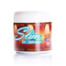 Антицеллюлитный крем SLIM Dr JOHNSON 500 гр / Dr JOHNSON Slimming Cream 500 gr